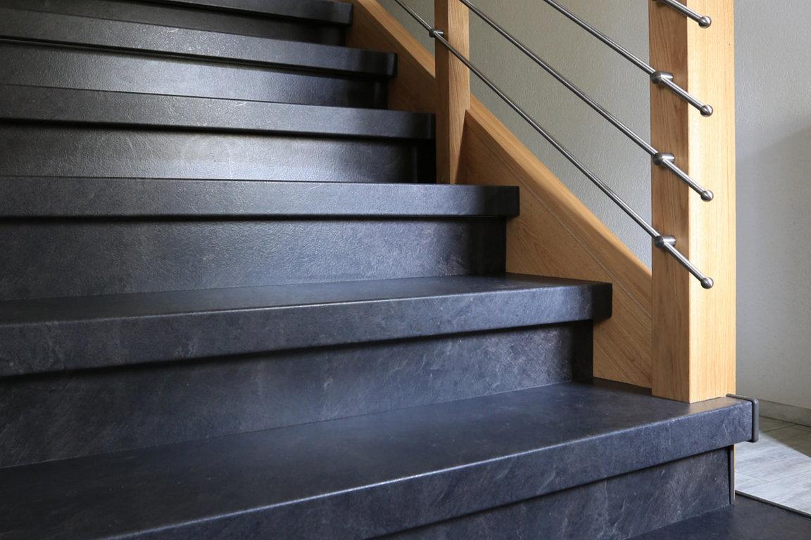 klinger fachbetrieb treppenrenovierung. Black Bedroom Furniture Sets. Home Design Ideas