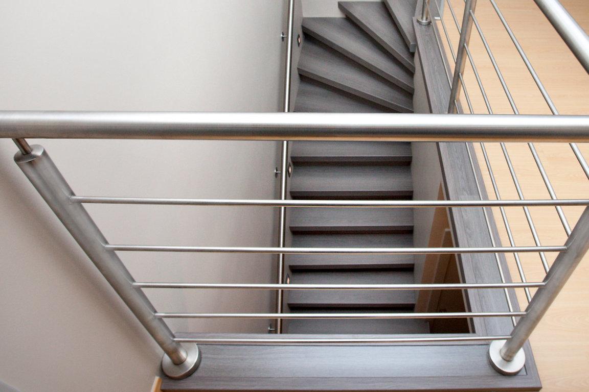 Klinger Fachbetrieb Treppenrenovierung