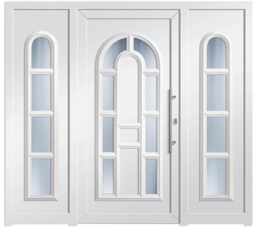 Kunststoff tür  Klinger Fachbetrieb - Haustüren und Fenster